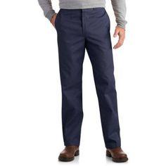 Dickies Big Men's Originalï¿'ï¾ 874ï¿'ï¾ Heavy Duty Work Pant, Size: 52 x 32, Blue