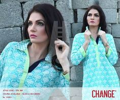 Change Casual Summer Dresses 2015 http://clothingpk.blogspot.com/2015/04/change-casual-summer-dresses-2015-collection.html