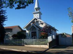 Capela Madre Paulínia - Maringá - Pr