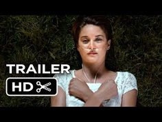 The Fault In Our Stars Official Extended Trailer (2014) - Shailene Woodley Drama HD - YouTube
