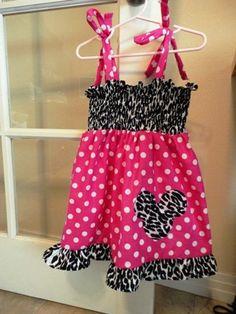 MM dress- for trip- Animal Kingdom?