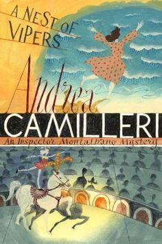 Un covo di vipere - A. Camilleri
