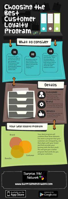 choosing the best customer loyalty program
