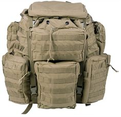 You can get a discount on this Tactical Assault Gear - Jumpable Recon Ruck Pack on GovX! If you sign up here, you get $15 off your first order!