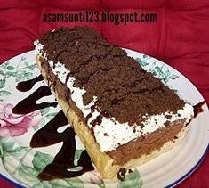 Resep Chocolate Makuta Cake Oleh Asamsunti123 Resep Makanan Kue Lezat Kue