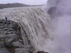 http://www.GraphicDesignNYC.net Dettifoss Falls, Iceland