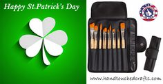 We are celebrating with a reduction on the Student… Artist Brush, Paint Brushes, Brush Set, Student, Celebrities, Day, Crafts, Celebs, Manualidades