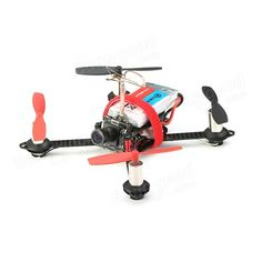 Only US$54.99, buy best Eachine EX105 105mm Micro FPV Racing Quadcopter With 800TVL Camera Based On F3 Flight Controller  sale online store at wholesale price.US/EU warehouse.