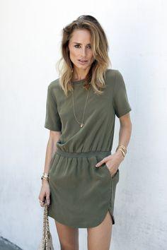 stitch fix stylist - I love this dress. Simple yet stylish.