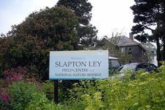 Slapton Ley Field Centre by heidigoseek www.bythedart.tv #Dartmouth