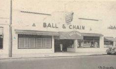 Live Music, Miami, Florida - Ball & Chain