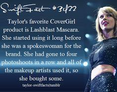 Taylor Swift Fact 3422
