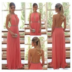 Beautiful Prom Dress, backless prom dresses prom dress backless prom gown open back prom dresses open backs evening gowns 2018 evening gown chiffon beaded bodice party dressfor teens girls Meet Dresses Open Back Prom Dresses, Backless Prom Dresses, A Line Prom Dresses, Cheap Prom Dresses, Sexy Dresses, Nice Dresses, Formal Dresses, Prom Gowns, Gowns 2017