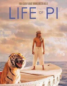#Chinese News#【Life of Pi】11月22日,著名导演李安的新电影《少年派》在中国上映。上映仅仅4天,电影的票房就已经超过了1亿元。  http://cn.hujiang.com/new/p440738/