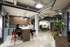 Gallery of House Parts Office / People's Architecture Office - 15