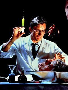 Re-Animator (1985 cult horror film)