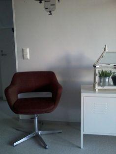 Olli Mannermaa Super Kilta tuoli