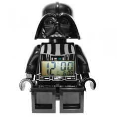 Lego Star Wars Clock   Spitfire Girl