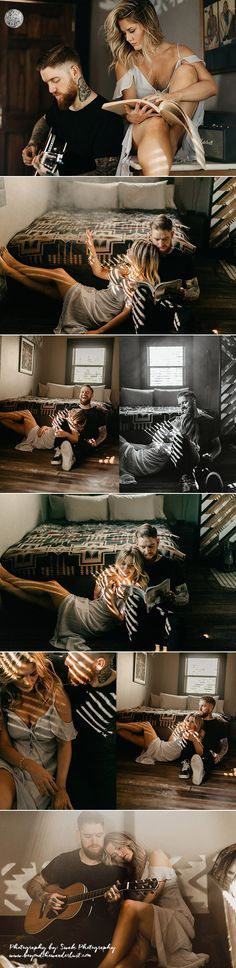 intimate couples poses >> free people styling. Urban Cowboy B&B Nashville
