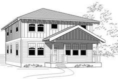 House Plan 423-14