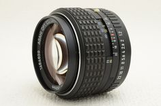 SMC Pentax 50mm f/1.2 Lens for Pentax K Mount [Excellent] from Japan (333-H40) #Pentax