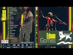 Edson Gomes - Ao Vivo Em Salvador CD 1   DROPPIN SOME ROOTS ON YOU!