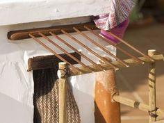 Cómo realizar barandas, toldos, puertas y ventanas.