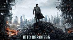 Primer poster y avance de la secuela de Star Trek: Into Darkness