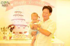 https://www.flickr.com/photos/cuonnroll/albums/72157647899559095   Ảnh sinh nhật bé Hà Vy - Cuonnroll ngày 21.09.14