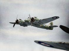 Bristol Beaufighter Mk Ic