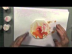 Brusho Crystal powders Katzelkraft - YouTube