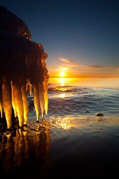 ✯ Ice fingers - Amazing