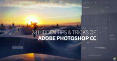 [Vidéo]+–+28+Tips+&+Hacks+pour+Photoshop+CC