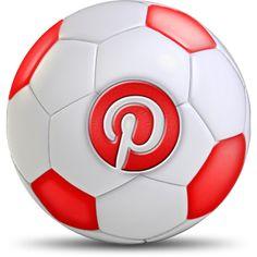 #pinterest #social #soccer