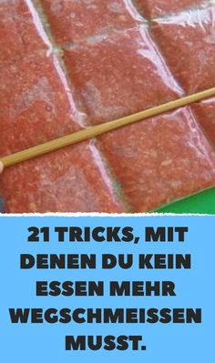 21 tricks to stop throwing away food. - 21 tricks to stop throwing away food. 21 tricks to stop throwing away food. 21 tricks to stop throw - Easy Cooking, Healthy Cooking, Cooking Tips, Ayurveda, Cooking For Beginners, Christmas Cooking, Pampered Chef, Food Items, How To Cook Pasta