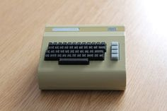 3D Printed Commodore 64 inspired Raspberry Pi Case by Fynsya