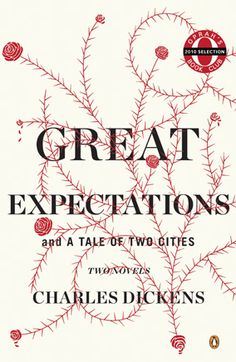 Great Expectations by Charles Dickens #kickupyourheels