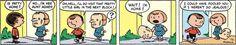 Jan 29 Peanuts Begins