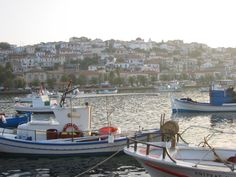 Really contemplating escaping to my 2nd home... Koroni, Greece <3     Just for a month...