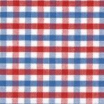 "Tri-Color+Plaid,+Red/White/Blue,+60""+Wide+"