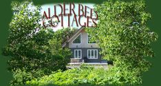 Alderbed Cottages - Gros Morne Gros Morne, Cabin, Newfoundland, Vacation, House Styles, Cottages, Home Decor, Travel, Homemade Home Decor