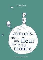 """Le petit prince"" is the cutest classic children's book, and has been translated into several languages for all the world to enjoy."