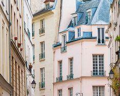 Paris Photography Morning Light Paris by GeorgiannaLane on Etsy
