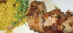Pork Tenderloin Crock-pot Recipe #crockpot #recipes