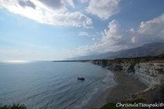 10/9/14: #Frangokastello #Sfakia #Crete