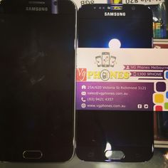 Mobile phone repairs and Service retailer in Richmond, quick turnaround and affordable prices for all mobile phones and tablets. All Mobile Phones, Mobile Phone Repair, Screen Replacement, Samsung Galaxy S6, Melbourne, Iphone