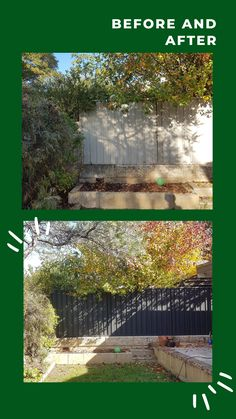 Fence Makeovers turn tired fences into modern backdrops - without replacing.