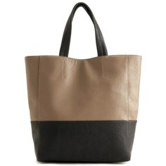 I have a lot of totes but I think I really need this one too.  ha