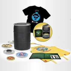 Breaking+Bad:+The+Complete+Series+-+Blu-ray+Box+Set+with+Free+T-Shirt http://www.breakingbadstore.com/breaking-bad-the-complete-series-blu-ray-box-set-with-free-t-shirt/details/28860080?cid=social-pinterest-m2social-product&current_country=US&ref=share&utm_campaign=m2social&utm_content=product&utm_medium=social&utm_source=pinterest