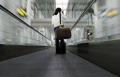 Consejos para superar el miedo a viajar e avión